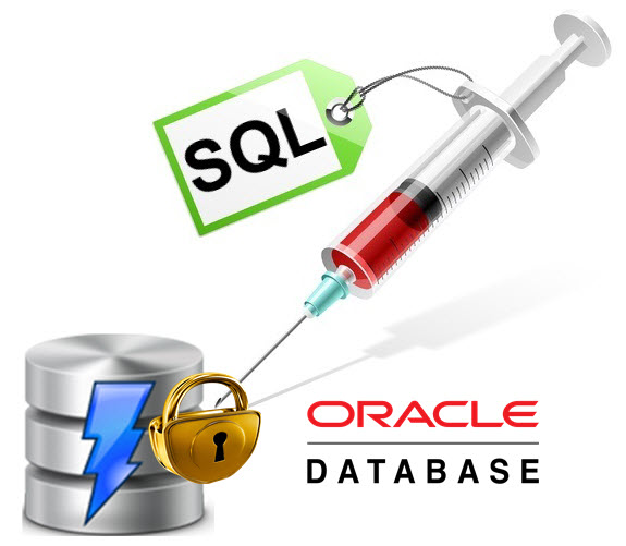 protect SQL Injection in oracle