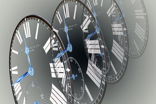 اوراکل اپکس-time to time