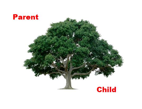 اوراکل apex-کوئری Parent-Child در اوراکل