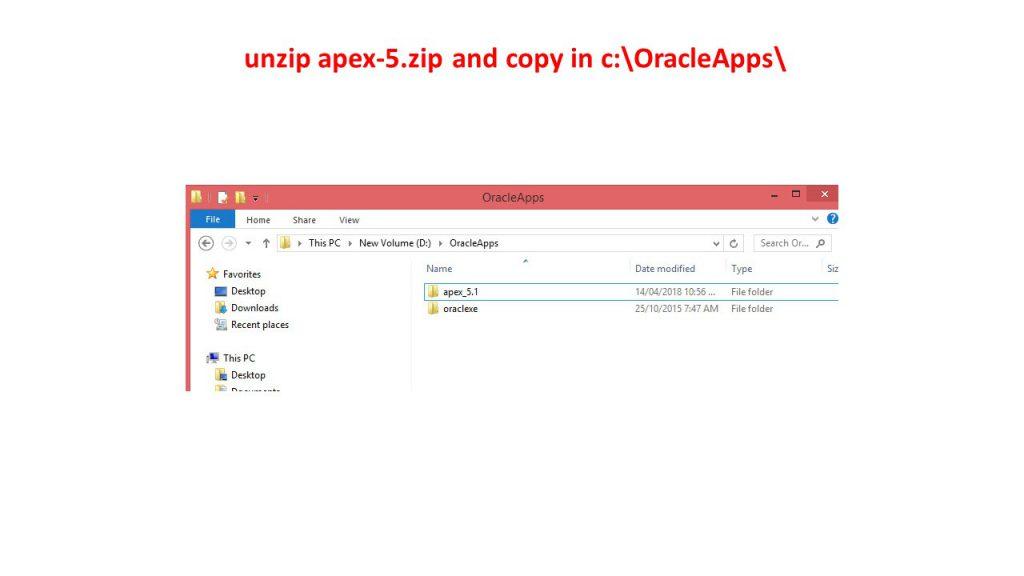نصب و راه اندازی EPG اوراکل اپکس(ایپکس)-13